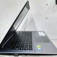 LAPTOP ASUS GENERASI TERBARU A442UR I5 8250 RAM 4 HDD 1 PROMO