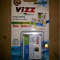 Battery Baterai Batre Vizz Samsung Core 1 / i8260