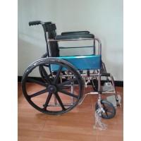 Kursi Roda Standar Rumah Sakit Merk Sella Velg Racing di Jakarta