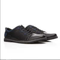 Harga original xper brand men casual shoes mixed colours sepatu pria   antitipu.com