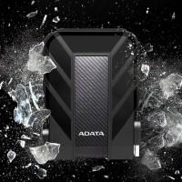 Adata HD710 Pro 4TB-Hardisk Eksternal External Antishock Waterproof