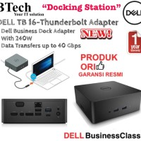 DELL TB16 Thunderbolt with 240W Adapter