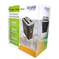 Mesin Penghancur Kertas Secure Maxi 18 CC/Paper Shredder Cross Cut