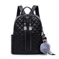 Tas Ransel Gendong Backpack Tas Fashion Wanita Cewek Impor Code 3129