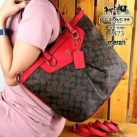 Tas Wanita COACH Branded Import Hot Item Best Seller Batam Termurah
