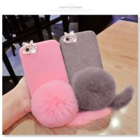 Case Iphone 8 Plus (Cute Korea Fashion) - soft case