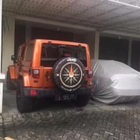 Harga promo cover sarung ban mobil jeep dan asesoris lainnya | WIKIPRICE INDONESIA