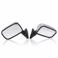 murah FIRST AUTO Spion Mobil FA 5520 Universal Door Side Mirror Modif