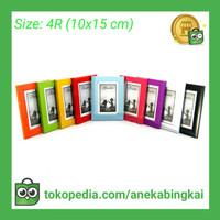 Bingkai/Frame/Pigura 4R (10x15)