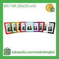 Bingkai/Frame/Pigura 8R/10R (20x25)