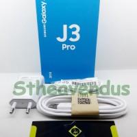 DUS BOX DUS HP SAMSUNG J3 PRO FULLSET ACCECORIES