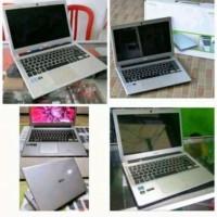 Laptop Gaming Acer V5-471G Core i3 Ram 4Gb Nvidia 620M 1Gb fulset