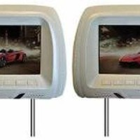 Harga Tv Headrest Murah Travelbon.com