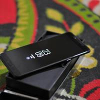 Handphone Samsung Galaxy c9 pro