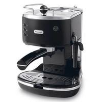 Delonghi Coffee Maker ECO311.BK Mesin Kopi Espresso ECO 311.BK Hitam