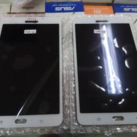 LCD 1SET TAB SAMSUNG T285 GALAXY TAB A 7 2016 ORIGINAL WHITE