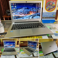 laptop seken ACER V5-471 ready GAMER sandy