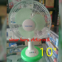 KIPAS ANGIN MEJA /DESK FAN NATIONAL OMEGA 10