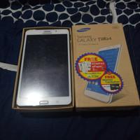 Samsung Galaxy Tab 4 Fullset OK