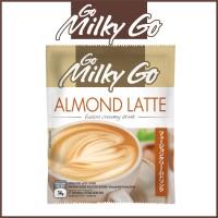 Go Milky Go Almond Latte