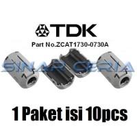 PAKET 10 PCS Magnet TDK Penghemat BBM TDK ZCAT1730 0730A