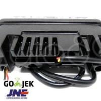 Jual Cree E03 3Mata Lampu Tembak Sorot Led Motor Mobil Promo