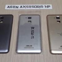 Murah Back Cover Zenfone 3 Max 5 2 inchi Asus ZC520TL BackDoor HP Hou
