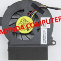 Sale! Kipas Cooling Fan Laptop Dell Inspiron 1410 A840 A860 Pp37L