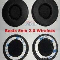 Promo Busa Pad Headphone Beats Solo 2 Wireless Diskon