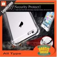 Turun Harga ALL TYPE Anti Crack Anticrack Case For iPhone Oppo Samsun