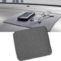 Anti Slip Mat Mobil / Dash Mat Non Slip Car Dashboard