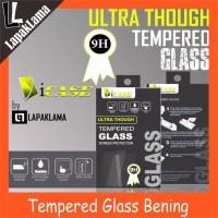 Turun Harga TEMPERED GLASS BENING IPHONE 5 5s 6 6s 6 PLUS 7 7 8 7 PLU