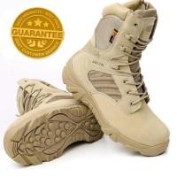 sepatu delta force army militer gurun