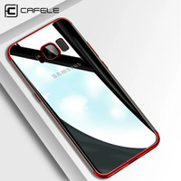 CAFELE TRANSPARAN PLATING CASE FOR SAMSUNG GALAXY S8+(S8PLUS)