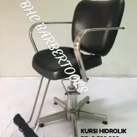 KURSI HIDROLIK BARBERSHOP BARBER SHOP / PANGKAS RAMBUT SALON 1