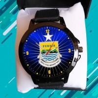Jam Tangan Custom Persib Fart2