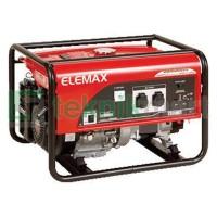 GENSET / GENERATOR SET BENSIN HONDA ELEMAX SH6500EX (5, Original