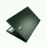 MURAH LAPTOP GAMING ACER E5 553G AMD FX-9800P QUAD CORE PROMO