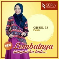 Gamis SEPLY Gissel-33