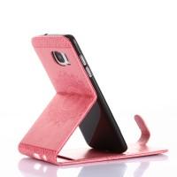Vertical Kickstand Flip Cases  Samsung Galaxy A5 2016 A3 A5 2017 S6 S7