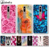 AKABEILA Soft TPU Phone Cases  Lenovo Phab 2 Plus Phab2 Plus PB2-670M