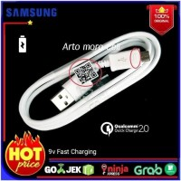 Kabel Data Samsung Galaxy J5 J5Pro J5Prime ORIGINAL 100% Fast Charging