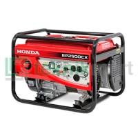 GENSET / GENERATOR SET BENSIN HONDA EP2500CX (2200 WATT Berkualitas