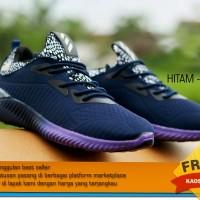 fa123fe616b4a Jual Adidas Alphabounce Black   Jual adidas alphabounce black murah