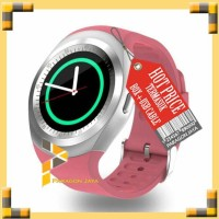 NEW ARRIVAL Smart Watch DZ11 / JAM PINTAR Smartwatch Y1 SIM MEMORY