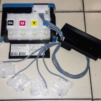 Tabung Infus Original Epson NEW L SERIES L100 L200 Parto Printer