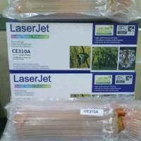 Toner Hp Laserjet CP1025 CE310A - CE311A - CE312A - CE3 Parto Printer