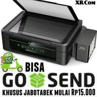 Printer Epson L405 wifi All in One Ink Tank Parto Printer