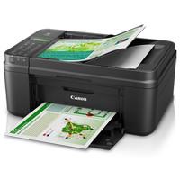 PRINTER CANON MX-497 (Multifungsi +Fax)