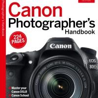 Canon Photographer's Handbook ( Panduan Foto Pengguna Canon / eBook)